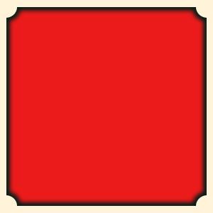 Czerwony kolor sennik