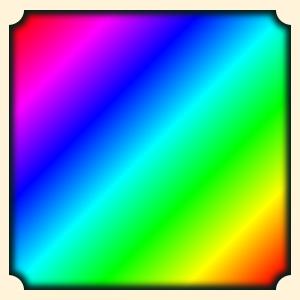 Kolory we snie sennik kolor