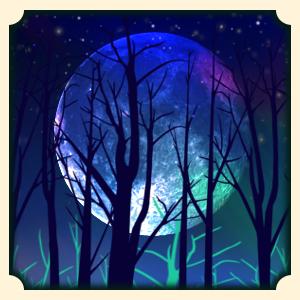 Księżyc sennik