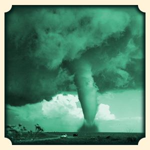 Sennik huragan