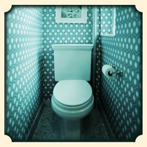 Ubikacja, toaleta sennik