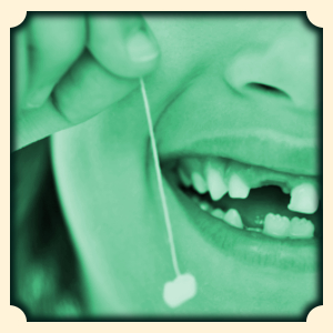 zęby we śnie, sny o zębach sennik