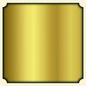 Złoty kolor sennik
