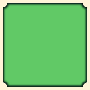 Zielony kolor sennik