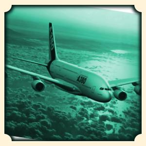Samolot sennik