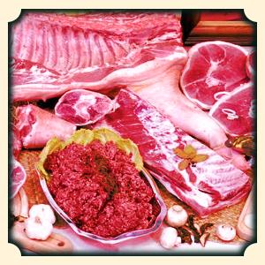 Sennik mięso