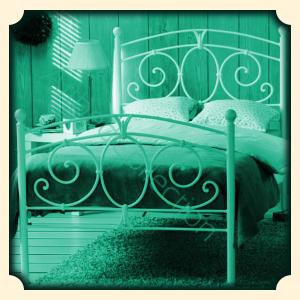 Łóżko sennik