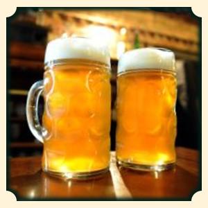 Piwo sennik